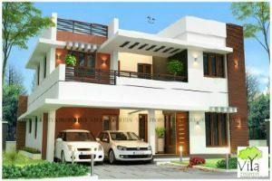 Villas @ Kakkanad