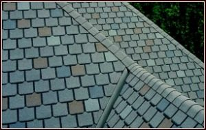 Top 5 Roofing material options used by a Building Contractor