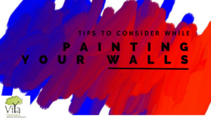 Home building in Kerala: Tips to consider while painting your walls