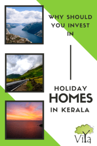 Holiday homes in Kerala