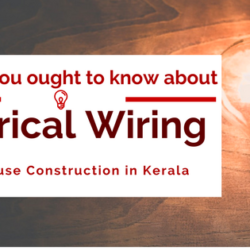 House construction in Kerala