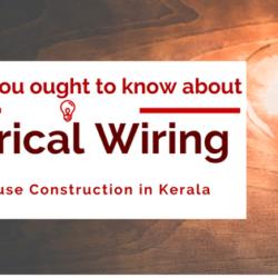 House construction in Kerala