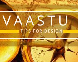Vastu tips for building design