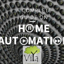 A complete guide on home automation