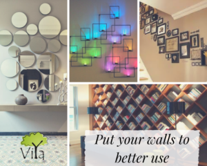 Wall Adornment ideas