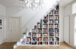 Cool ideas for home library design - Viya Constructions