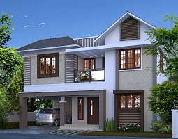 house at edappally