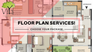Viya Floor Plan Services