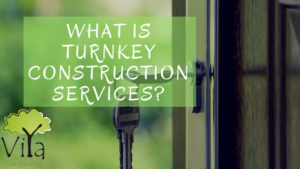 Turnkey construction contractor in Kochi