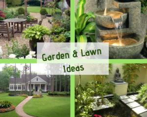 Garden & Lawns