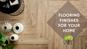 Flooring or tiling finishing