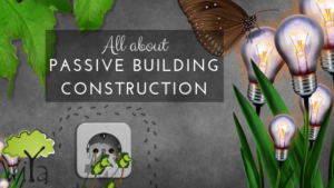 All about passive house construction