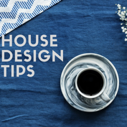 8 house design tips you mustn't ignore