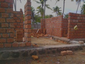 Mekkara - Block work