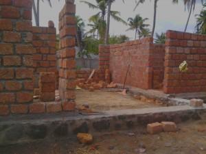Mekkara - Block work
