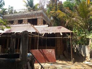Holiday homes at Vaikom