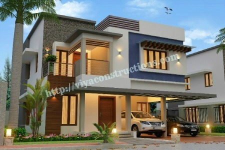 Property Development - Viya Constructions