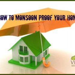 monsoon proof home