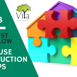 8 must follow house construction tips