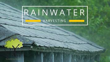 Rainwater Harvesting Techniques