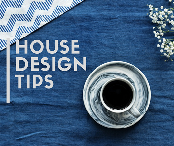 Your dream house design – 8 tips you mustn't ignore